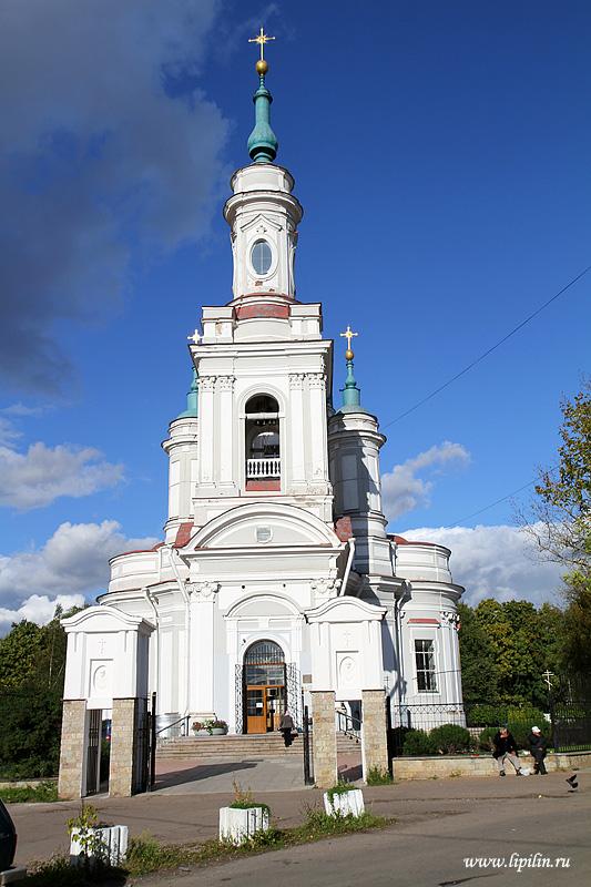 екатерининский собор краснодара фото