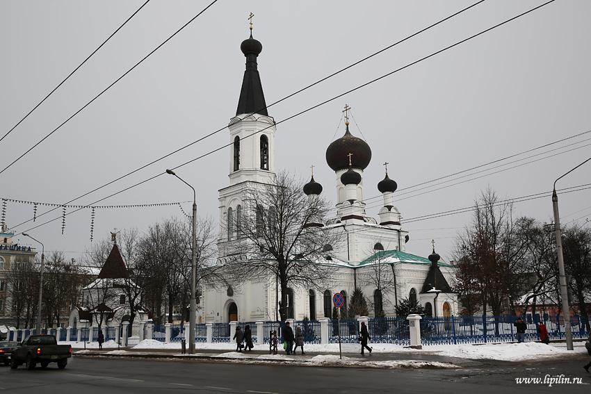 знакомство в могилеве белоруссия
