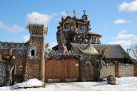 Экскурсионный тур «В гости к Гадюке Васильевне»